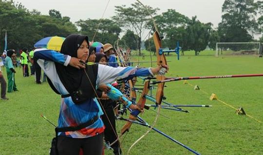 Tempat Latihan Memanah di Bogor cover