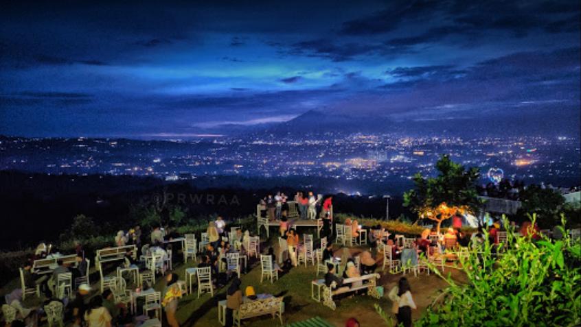 Tempat Wisata di Sentul yang lagi Hits cover