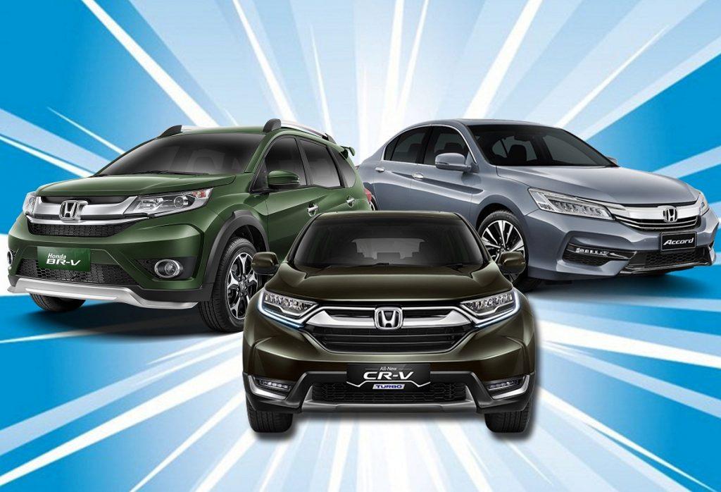 Honda Imora Sentul  mobil