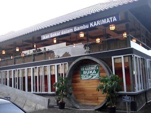 Tempat makan Sentul City cover