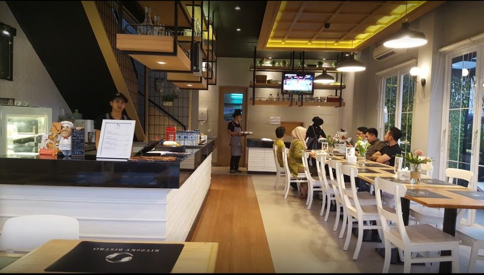 Tempat Makan di Sentul City cover
