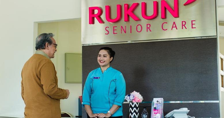 Rukun Senior Living  care