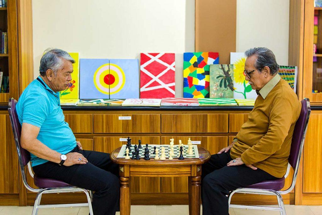 Rukun Senior Living cover