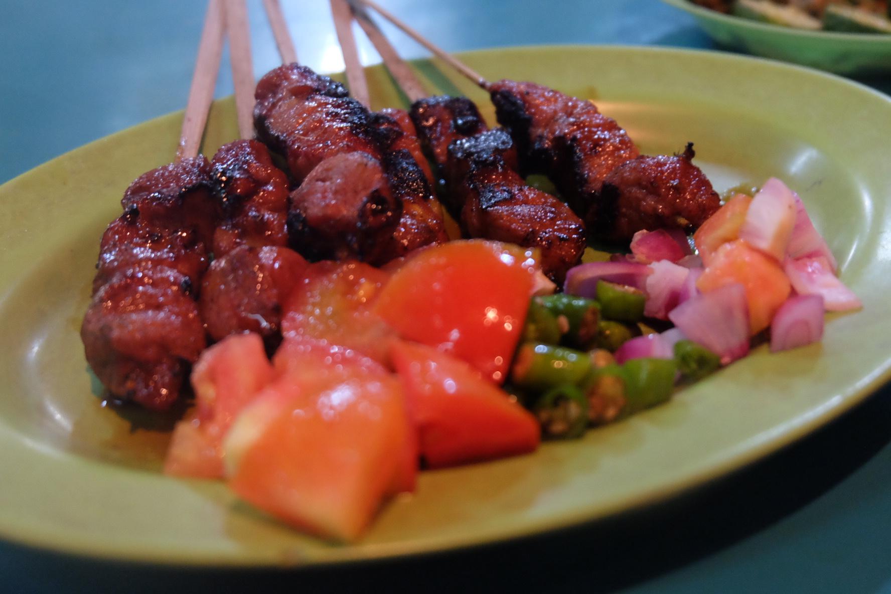 Kuliner di Sentul City cover