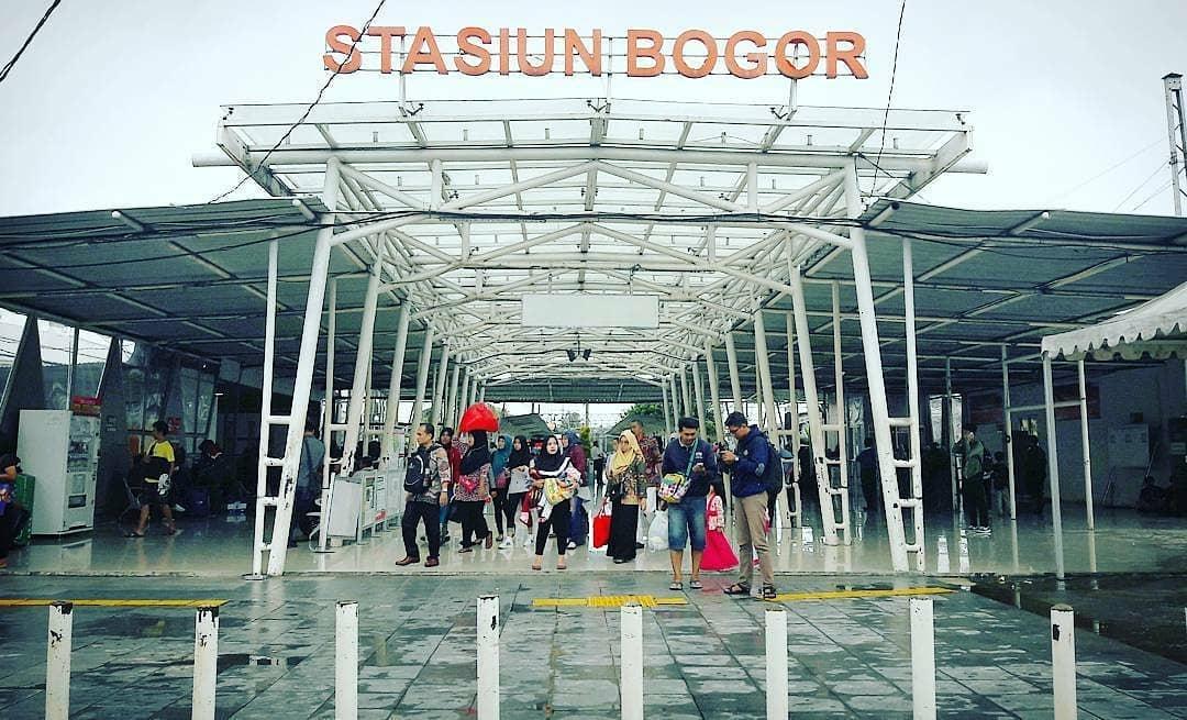 Tempat Wisata di Bogor Dekat Stasiun cover