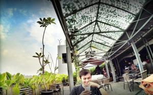 Tempat Makan Bagus Di Bogor asik