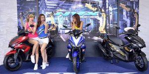Dealer Yamaha Bogor anak muda