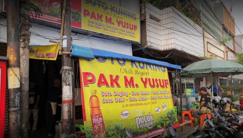 Makanan Terenak Di Bogor cover