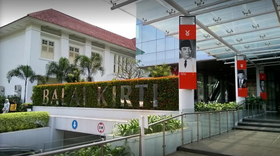Museum Di Bogor cover