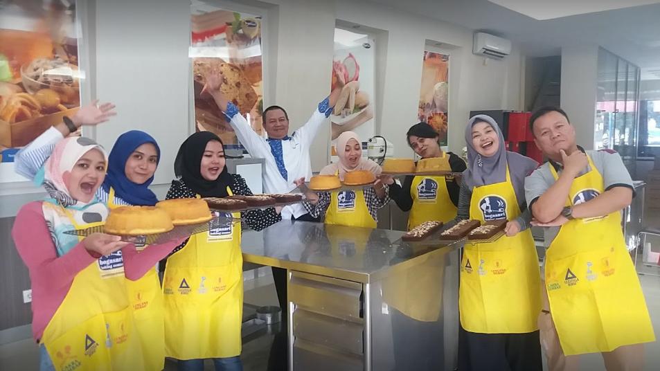 Kursus Masak Di Bogor cover