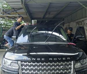 Best Car Care Bogor kerja