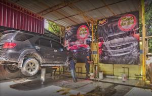 Best Car Care Bogor cuci