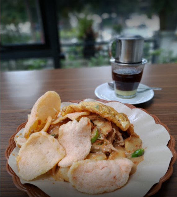 Kuliner Kota Bogor  kopi