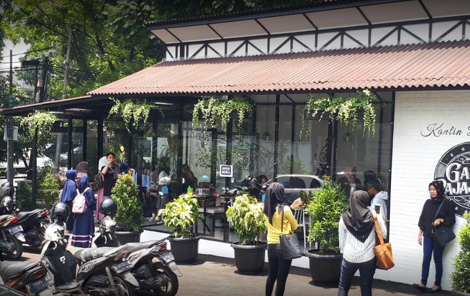 Kuliner Kota Bogor cover
