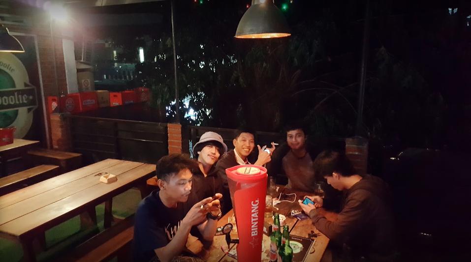 Hiburan Malam Bogor cover