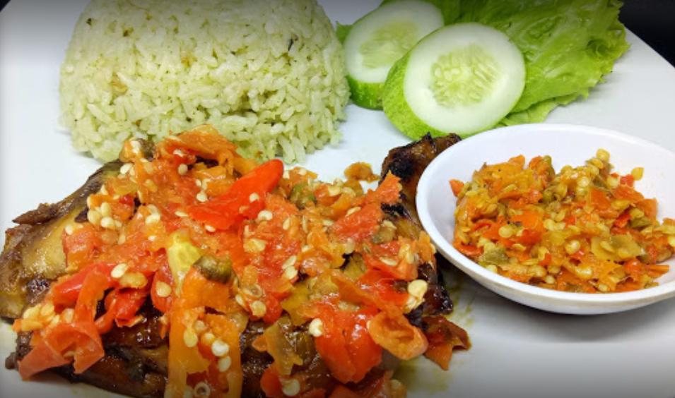 Makan Siang Di Bogor cover