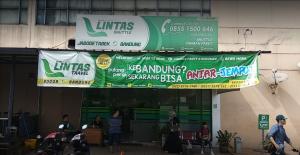 Travel Bogor Bandung btm