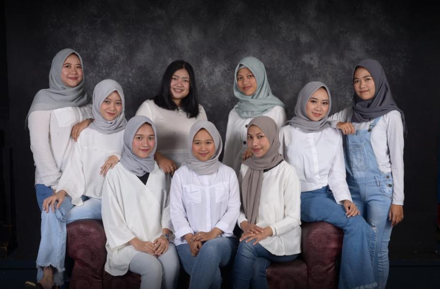 Studio Foto Di Bogor cover