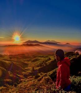 Wisata Alam Bogor  malasari