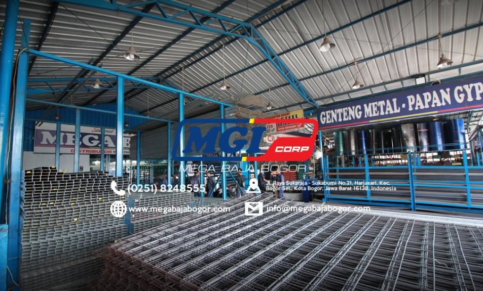 Mega Baja Bogor cover