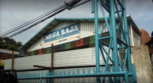 Mega Baja Bogor mega