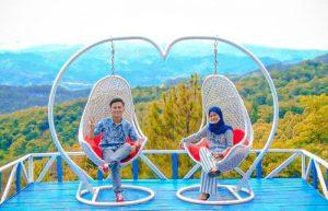 Wisata Alam Bogor pabangbon