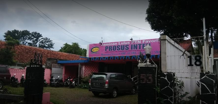 Prosus Inten Bogor cover