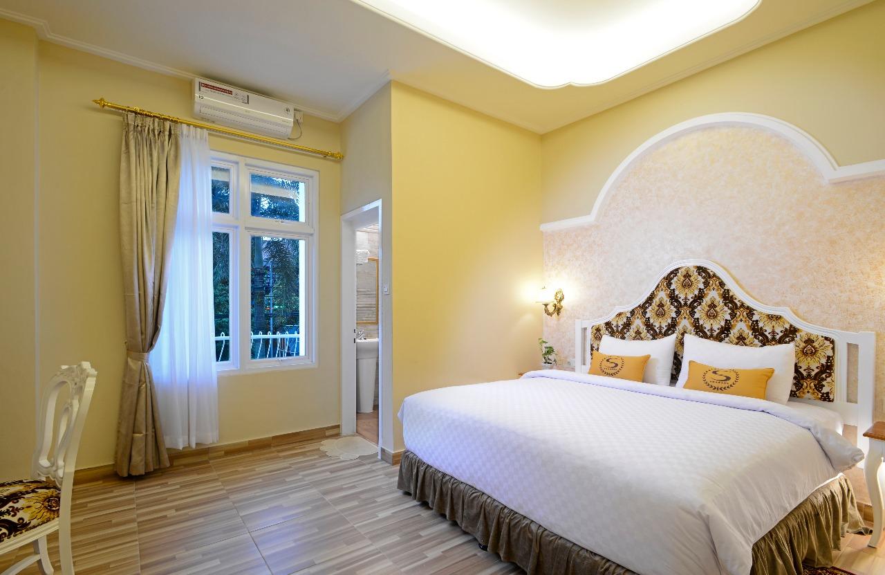 Hotel Syariah Di Bogor cover
