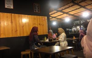 Tempat Kuliner Di Bogor nongkrong