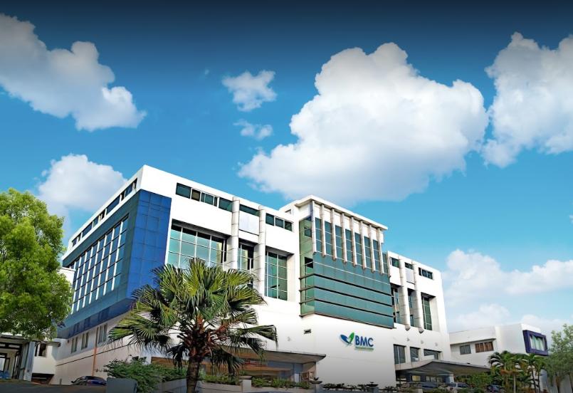 Rumah Sakit Di Bogor cover