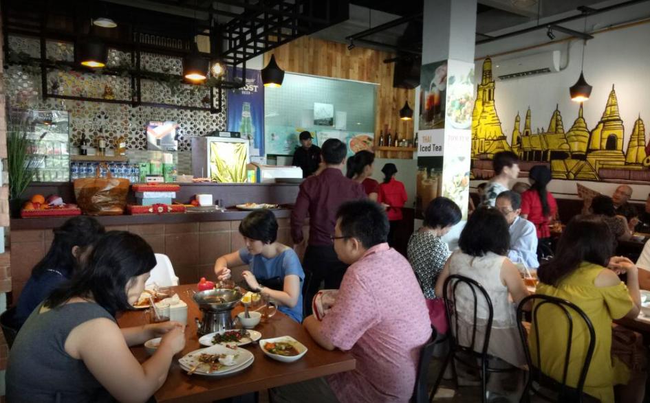 Tempat Makan Enak Di Bogor Untuk Keluarga makan