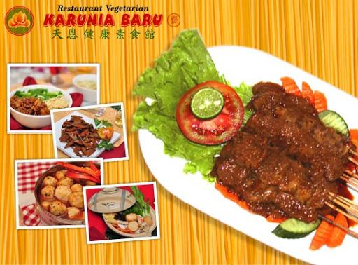 Restoran Vegetarian di Bogor kurnia
