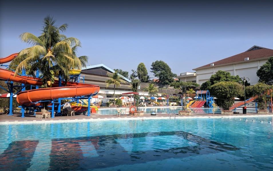 Kolam Renang di Bogor Cover