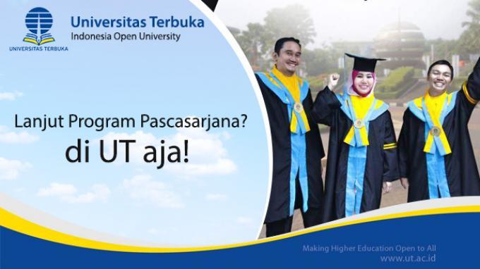 Universitas Terbuka Bogor mahal