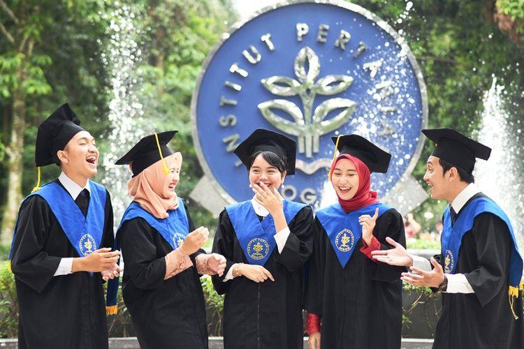 IPB University cover