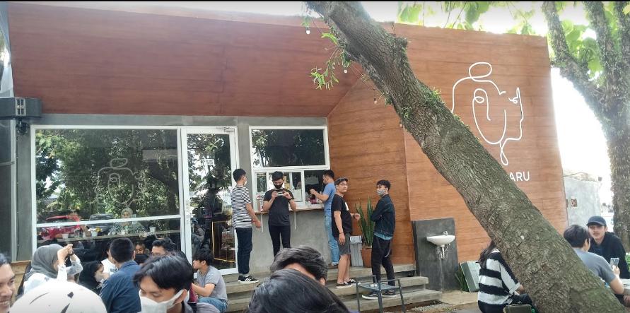 Tempat Nongkrong Asik Di Bogor cover