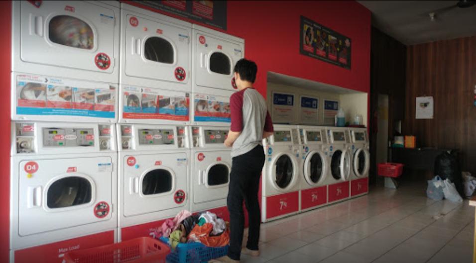 Laundry Bogor cover