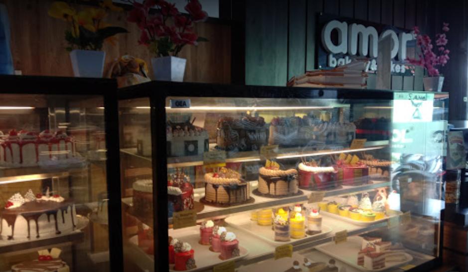 Toko Kue Di Bogor dalam