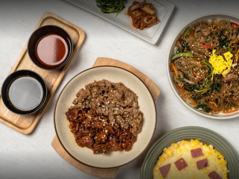 Restoran Korea Di Bogor cover