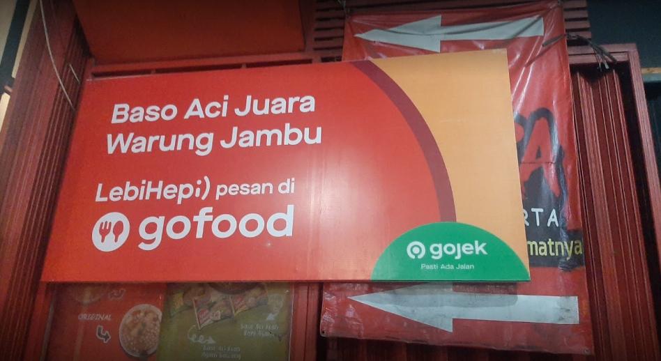 Baso Aci Bogor cover