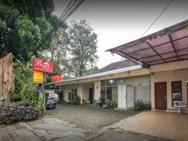 Literoom Kebun Raya Bogor cover