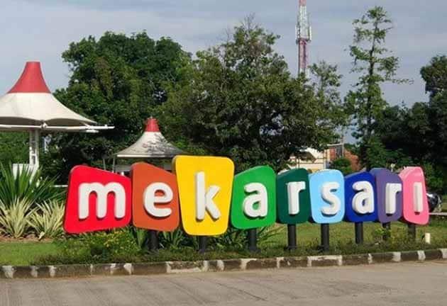 Taman Buah MekarSari : Datang & Nikmati aneka Buah Disini - Sentul.City