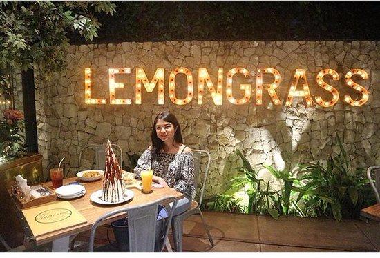 lemongrass bogor