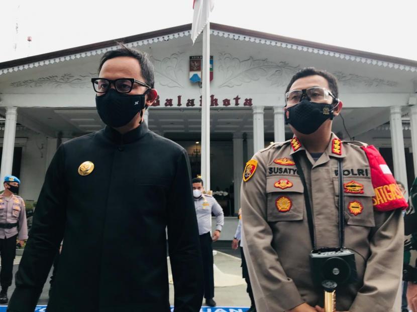 Walikota Bogor