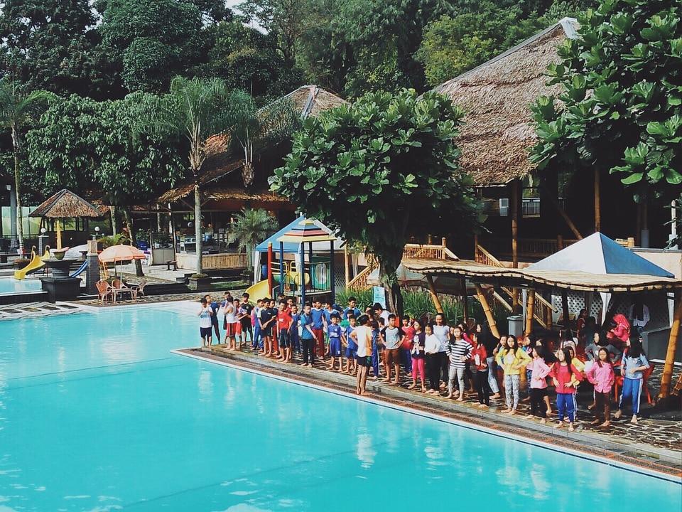 tirta waterpark