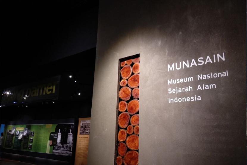 Museum Nasional Munasain
