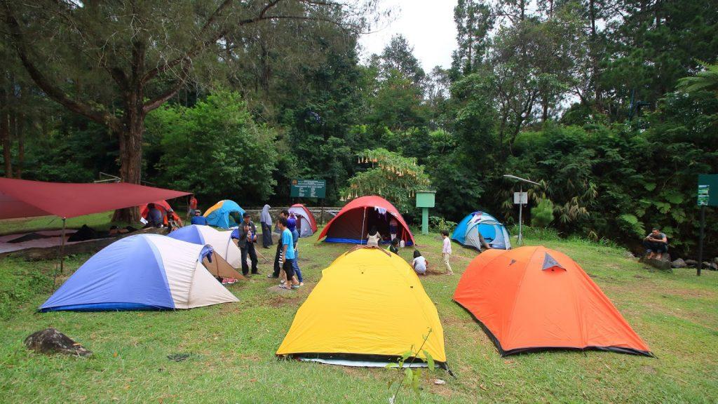 New Panjang Jiwo Resort