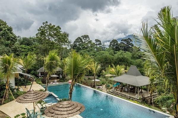 Wisata Terbaru Di Bogor