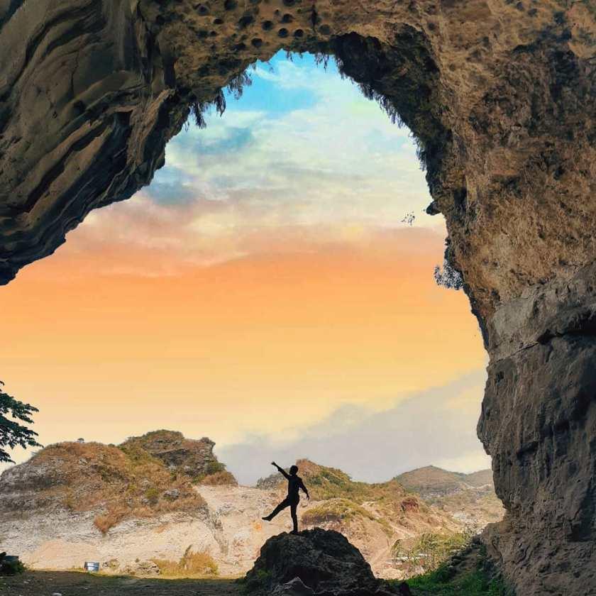 gunung kapur klapanunggal
