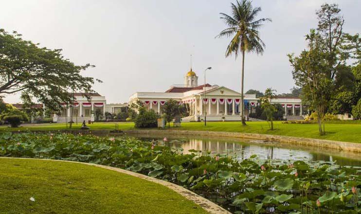 wisata ke Bogor